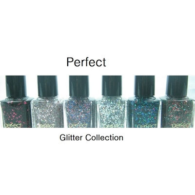 PERFECT - Collection - GLITTER