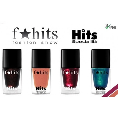 HITS SPECIALLITA - Collection - F*HITS FASHION SHOW