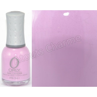 ORLY - Collection - Sweet - LOLLIPOP