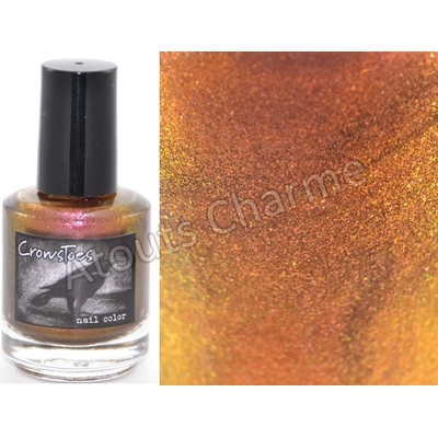 CROWSTOES - Vernis à ongles Collection Winter 2012 - ASTEROPE