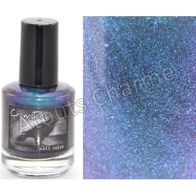 CROWSTOES - Vernis à ongles Collection Winter 2012 - ELECTRA