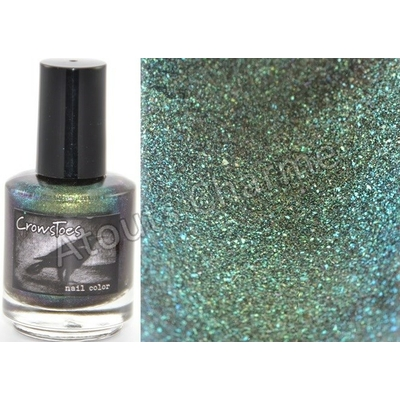 CROWSTOES - Vernis à ongles Collection Winter 2012 - ORION