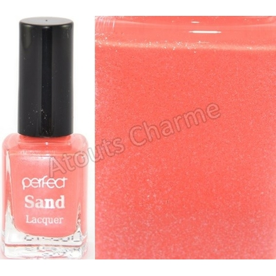 "PERFECT - Vernis à Ongles effet Sable Collection "" Sand "" - 56"
