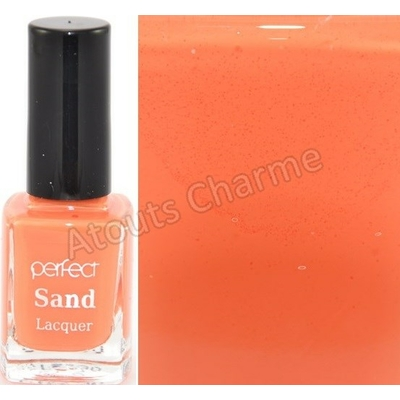 "PERFECT - Vernis à Ongles effet Sable Collection "" Sand "" - 79"