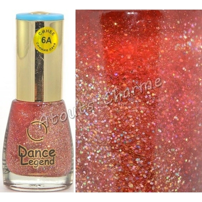 DANCE LEGEND - Vernis Ongles Collection Star Fantasy - 6A