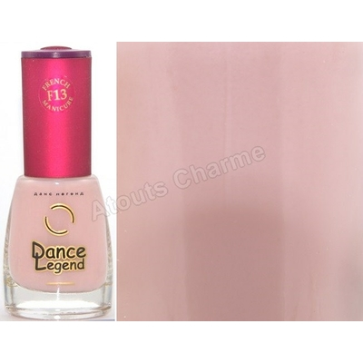 DANCE LEGEND - Vernis Ongles Collection French Manicure - F13