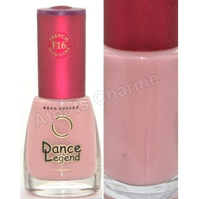 DANCE LEGEND - Vernis Ongles Collection French Manicure - F16