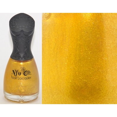 NFU OH - Vernis Ongles Collec. X-mas Wish List For Me - XW10