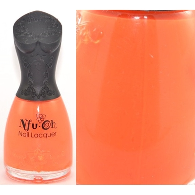 NFU OH - Vernis Ongles Collec. Florence Serie - FS07