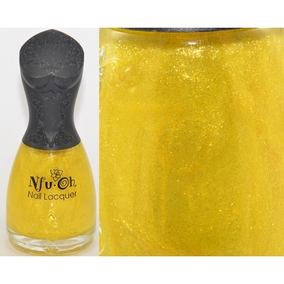 NFU OH - Vernis Ongles Collec. Cream Pearl Glitter - 74