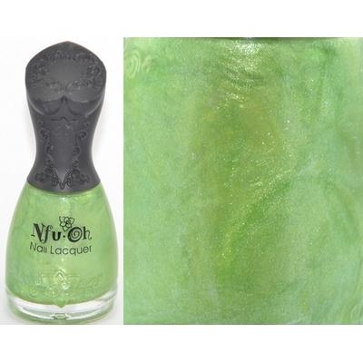 NFU OH - Vernis Ongles Collec. Cream Pearl Glitter - 96