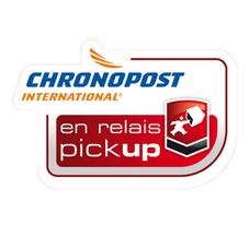 Pickup-Chronorelais