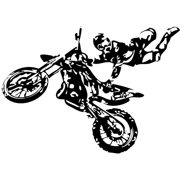 stickers moto cross 03 sport moto destock stickers. Black Bedroom Furniture Sets. Home Design Ideas