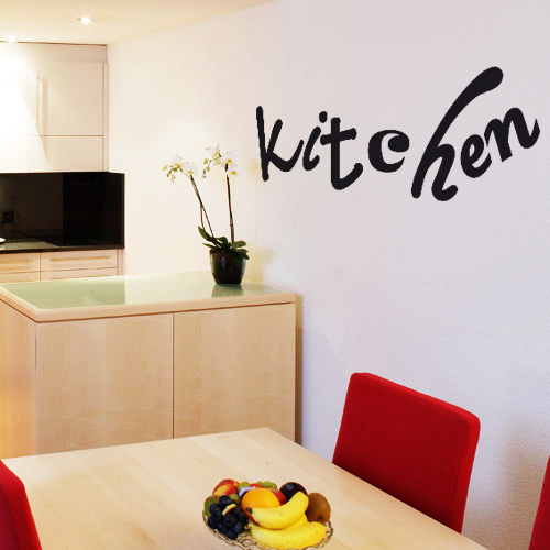Stickers d co cuisine kitchen deco cuisine destock for Destock cuisine