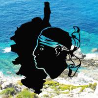 Stickers Corse Corsica