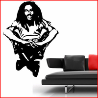 Stickers BOB MARLEY Assis