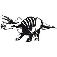stickers dinosaure Einiosaurus