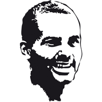 Sticker Tony Parker 2