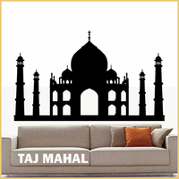 Sticker Taj Mahal