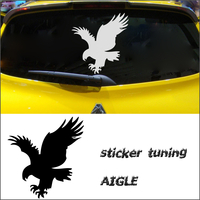 Stickers tuning aigle 01