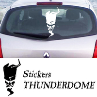 Stickers tuning thunderdome 2