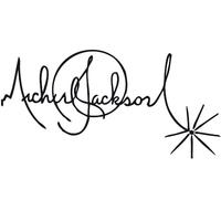 Stickers Mickael Jackson Signature