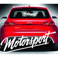 Stickers Motorsport motor sport tuning