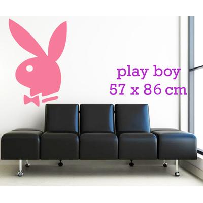 MS play boy 57 x 86 cm copie