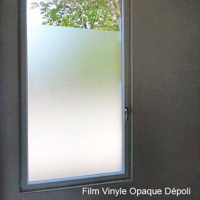 vinyle opaque