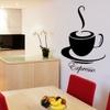 Stickers tasse de café expresso