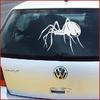 Stickers tuning insecte araignée