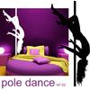 Stickers POLE DANCE 2