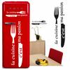Stickers déco Cuisine Couteau Fourchette