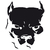 stickers chien pitbull