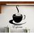stickers café tasse expresso