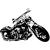 Stickers Harley Davidson 02
