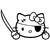 hello kitty en pirate 02
