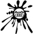 Stickers Audi tuning tache 02