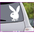 Stickers autocollant 6 Play Boy tuning