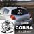 stickers autocollant tuning cobra ebay