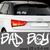 bad boy 28 cm x 8,4