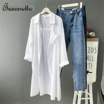 chemise-femme-blanche