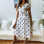 robe-chic-a-pois