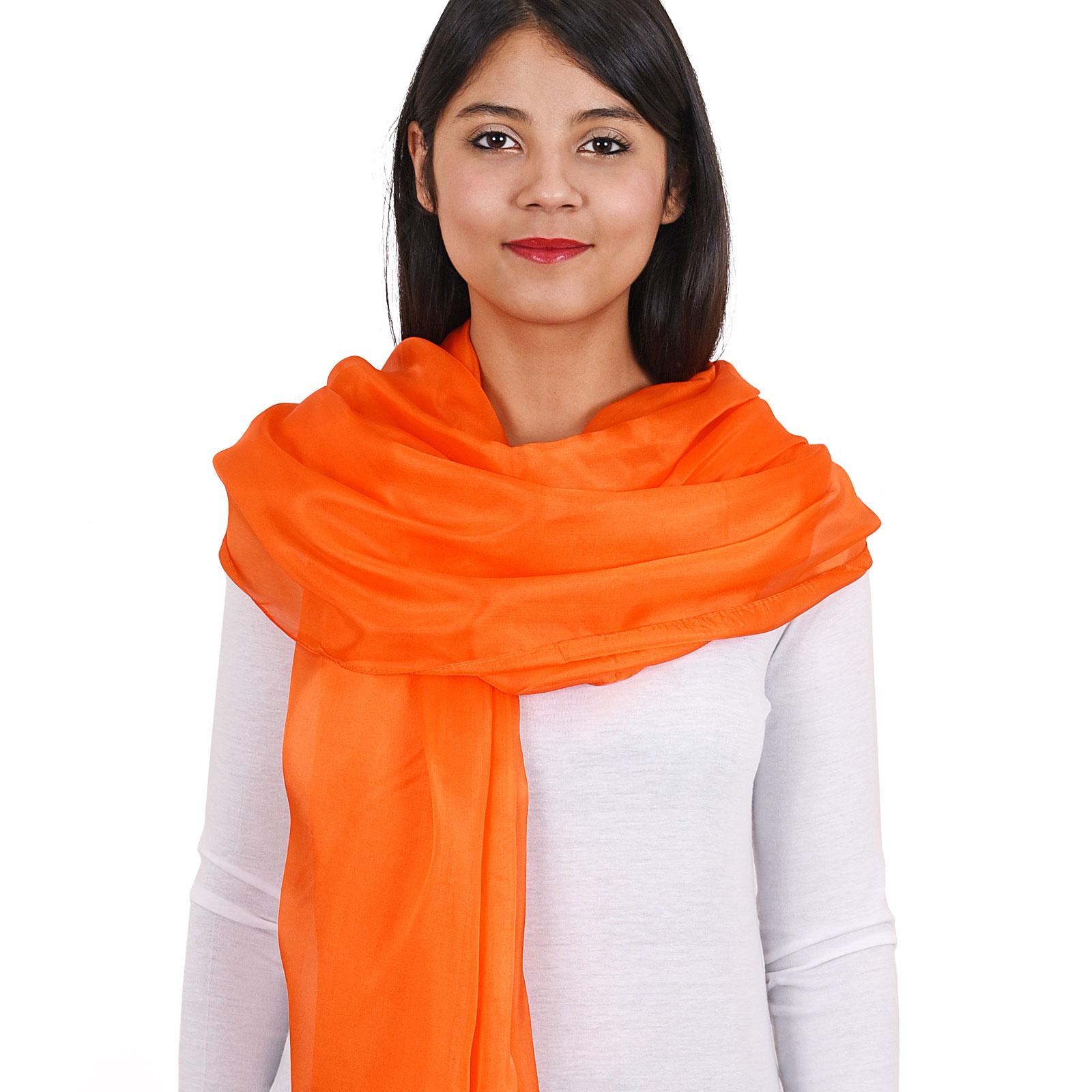 AT-03972-VF16-P-echarpe-soie-femme-orange