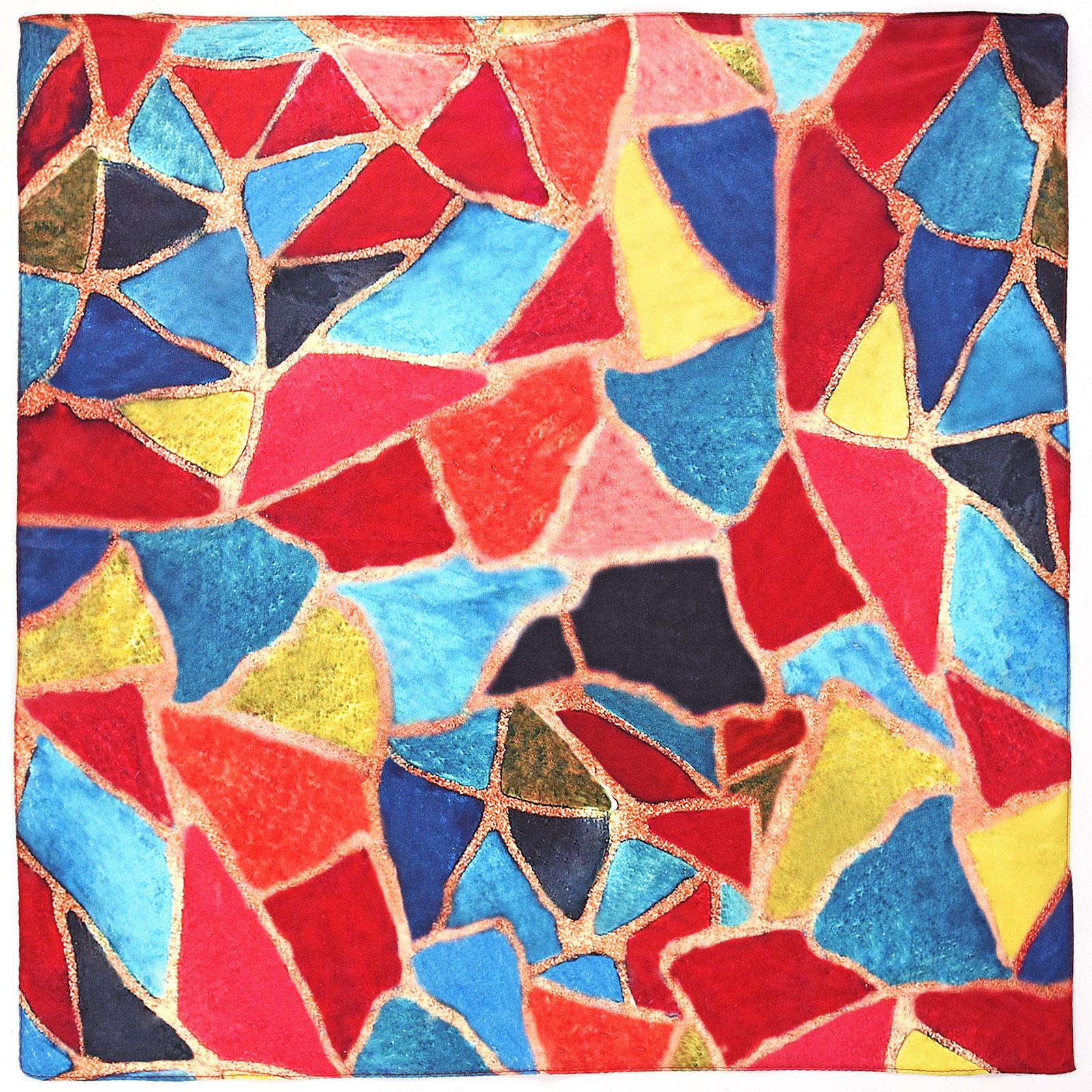 AT-04008-A16-carre-de-soie-mosaique-multicolore