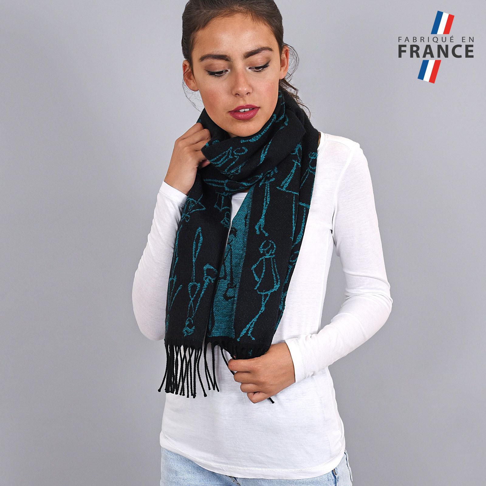 AT-03942-VF16-FR-echarpe-femme-noire-verte