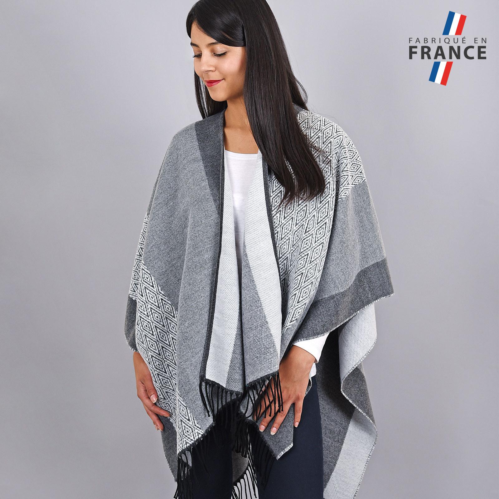 AT-03965-VF16-FR-poncho-femme-gris-bandes