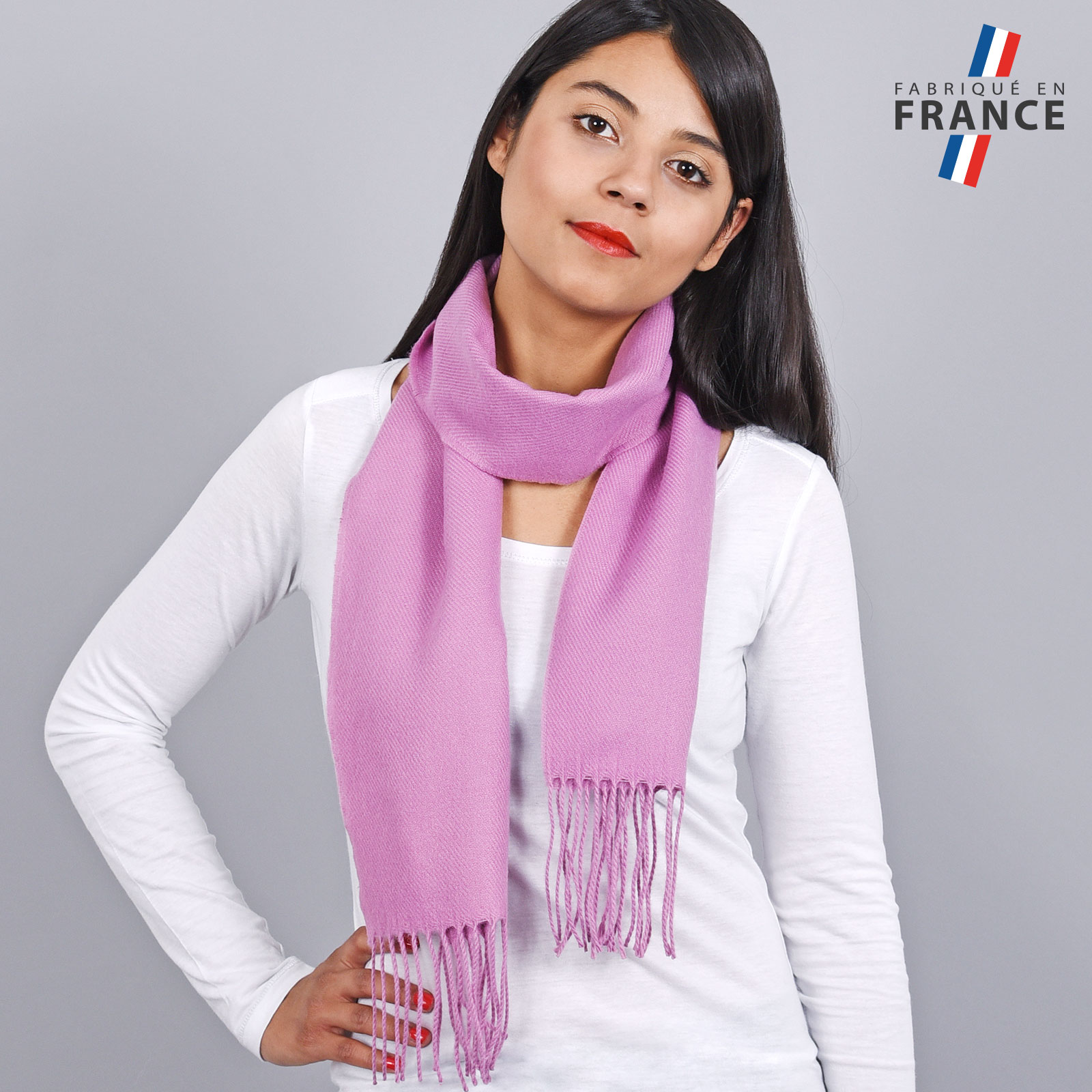 AT-03433-VF16-LB_FR-echarpe-franges-rose-femme-fabrication-francaise