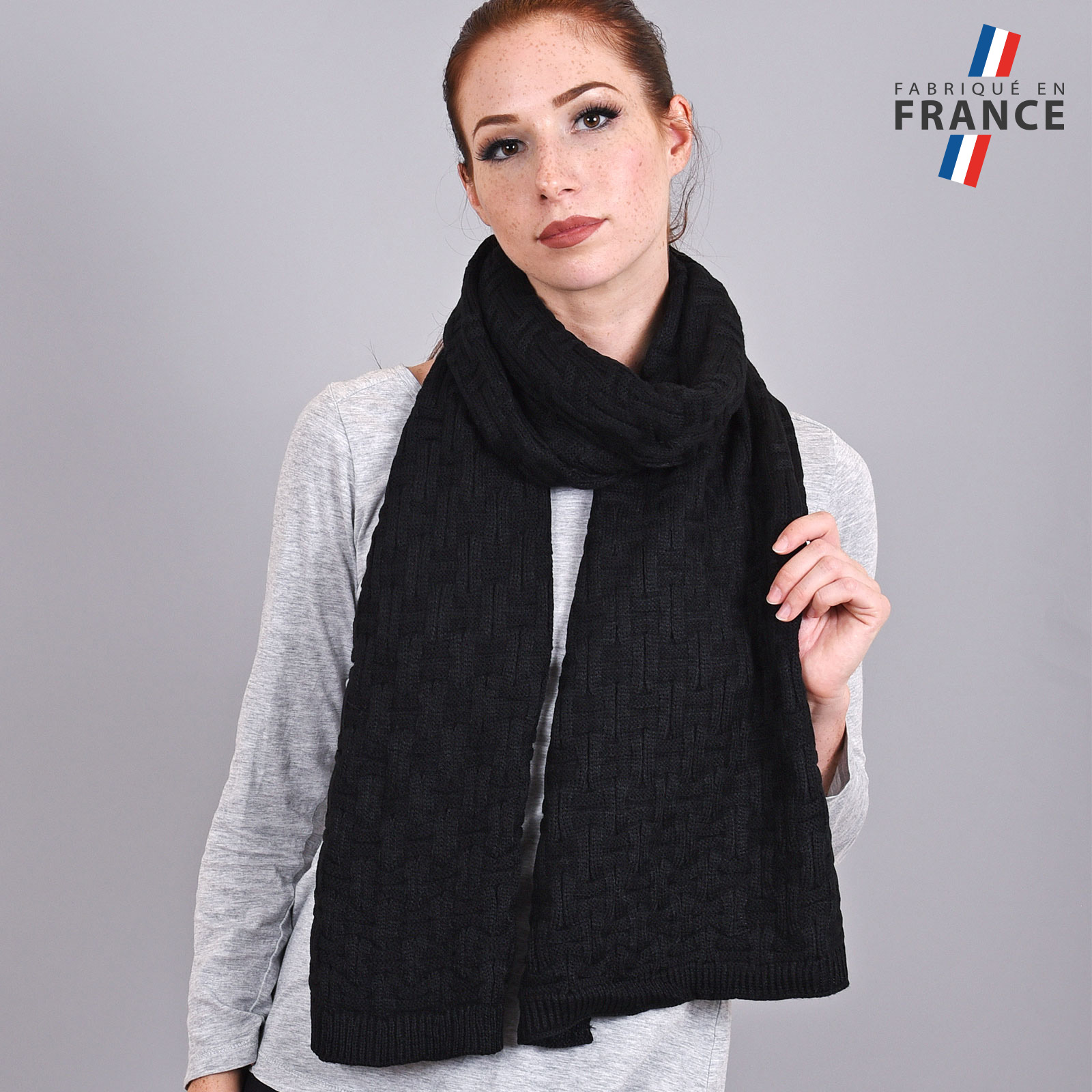 AT-03381-VF16-LB_FR-echarpe-laine-a-franges-gris-anthracite-fabrication-francaise