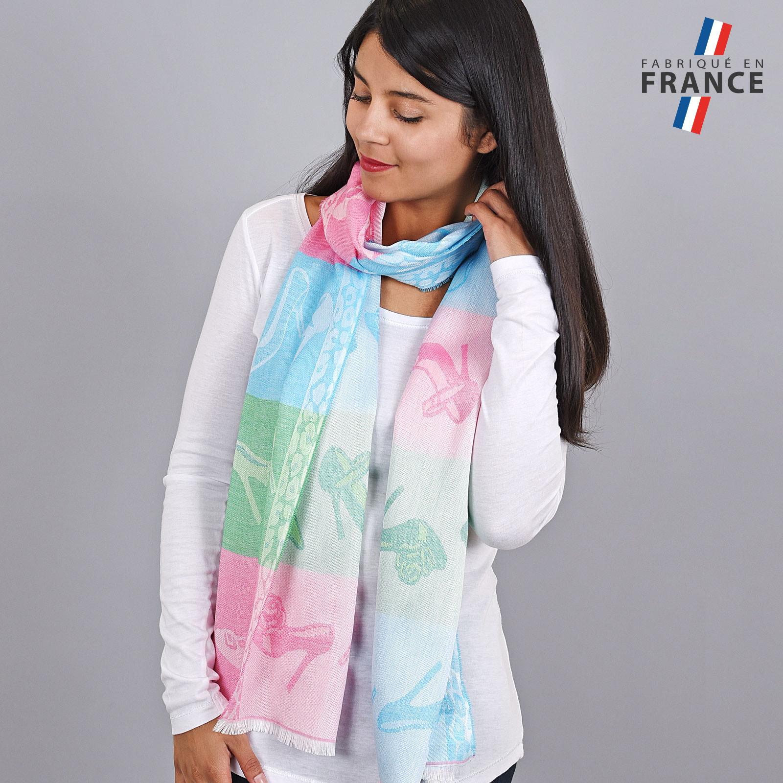 AT-04199-VF16-LB_FR-echarpe-femme-multicolore-fabrication-france
